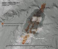Skeena Intersects 14.73 g/t AuEq over 36.85 m at Eskay Creek