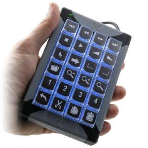 XK-24 USB-Keypad