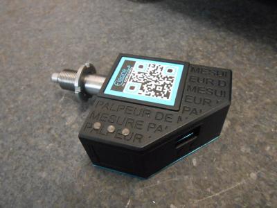 Eleone USB Taster