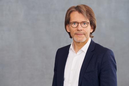 Joachim Kreuzburg, Sartorius CEO