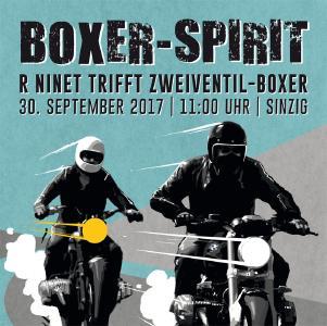 Boxer-Spirit