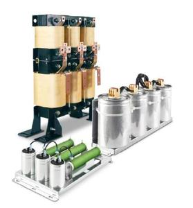ECOsine® - new high power filter modules for system integration