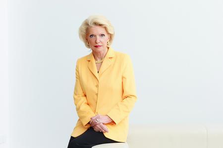 Maria-Elisabeth Schaeffler-Thumann / Images: Schaeffler