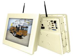Rugged Computing-Plattform