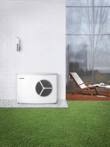Die WPL 10 ACS: Mit der speziell für den Neubau entwickelten Wärmepumpe - was aber den Einsatz auch bei der Modernisierung nicht ausschließt - bietet STIEBEL ELTRON ein extrem leises Gerät zu äußerst attraktiven Konditionen. Als Lösung für die Heizung, Warmwasserbereitung und Kühlung
