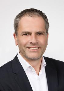 Uwe Hennig, CEO © Detego