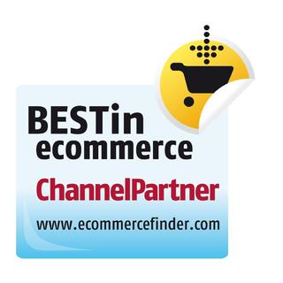"Globell mit globell now Finalist bei ""Best in eCommerce 2014"""
