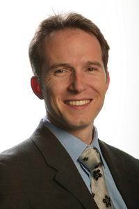 Stefan Baumeister, Business Unit Director Security, Magirus International GmbH