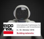 PMG auf der Expo Real 2018