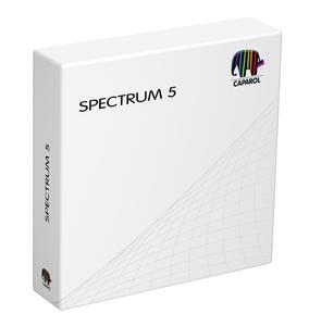 SPECTRUM 5: die innovative Visualisierungssoftware. Foto: Caparol Farben Lacke Bautenschutz