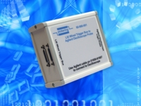Agilent Technologies und Pickering Interfaces stellen den Adapter 60-990 vor