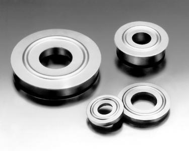 In Changshu, China, ContiTech manufactures ring elements among other products, which are suitable for bearings in vehicles and machines (Photo: ContiTech)