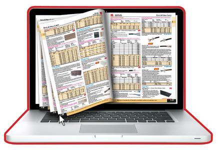RS Components stellt den digitalen Katalog für Europa vor