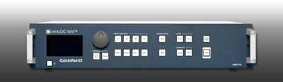 Analog Way QuickMatriX - QMX150