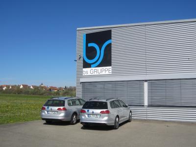 bsGruppe Hauptsitz