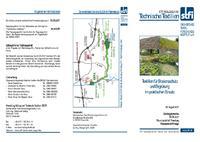 """[PDF] Pressemitteilung: """"Textilien für Erosionsschutz und Begrünung im praktischen Einsatz"""""""