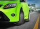 Ford Focus RS auf ContiForceContact