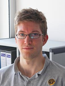 Steffen Wollny