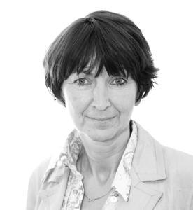 Marina Dietweger   Bereichsleitung Ökologische Geldanlagen bei Green City Energy