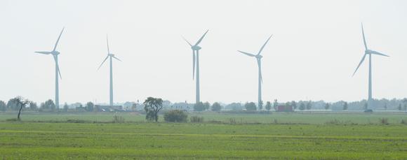 e2m  - Windkraft