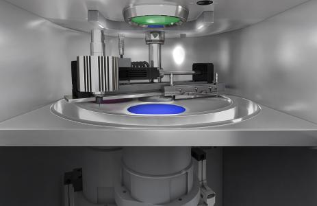 ORL CREATOR hybrid process chamber