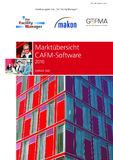 CAFM Marktuebersicht 2010