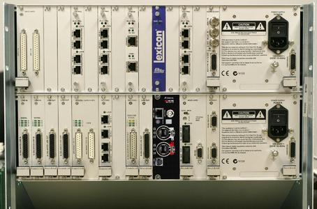 RockNet RN343VI Soundcraft Rack
