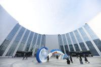 China als bedeutendster deutscher Außenhandelspartner ist der wichtigste Zielmarkt deutscher Veranstalter// Foto: Automechanika Shanghai © Messe Frankfurt