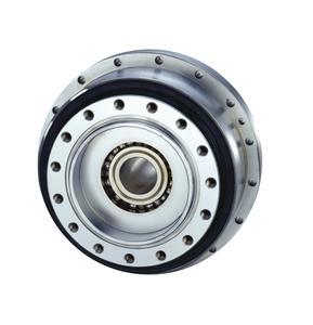 Präzisionsgetriebe F4C-D mit hoher Kippsteifigkeit und hohem Kippmoment, Bild: Sumitomo (SHI) Cyclo Drive Germany GmbH