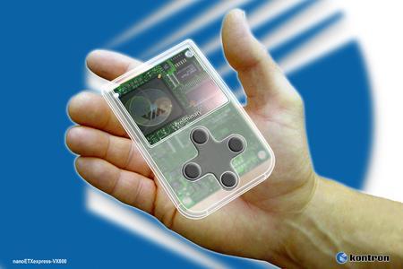 Kontron stellt erstes nanoETXexpress® Computer-On-Module für PCI Express basierte Systeme im Scheckkartenformat vor