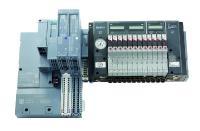 Die neueste Generation der Ventilinsel Typ 8647 AirLINE SP von Bürkert ist mit dem dezentralen Peripheriesystem SIMATIC ET 200SP HA von Siemens kompatibel und stellt wichtige Funktionen für höchste Prozesssicherheit zur Verfügung / Quelle: Bürkert Fluid Control Systems