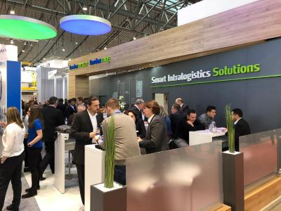 The Kardex Group shines at LogiMAT with innovative solutions