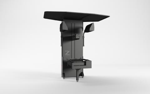 Das Zeutschel ScanStudio definiert Flexibilität und Zukunftssicherheit neu, genügt höchsten Ansprüchen an die Bildqualität, arbeitet produktiv und ergebnissicher und ist dabei gleichzeitig einfach zu bedienen / Quelle: obs/Zeutschel GmbH