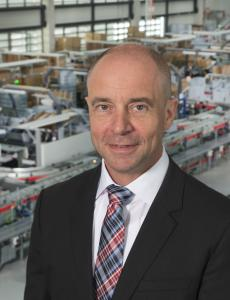 Alexander Gerfer, CTO der Würth Elektronik eiSos Gruppe (Bildquelle: Würth Elektronik eiSos)
