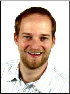 Sven Blanck hat den Bereich Benchmarking und Clustercontrolling beim Spitzencluster M-A-I Carbon in Augsburg übernommen