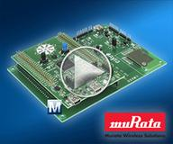 Enable IoT with the New Ayla Design Kit with Murata Wi-Fi Only from Mouser