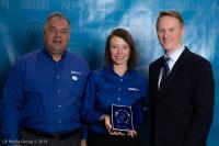 Data I/O gewinnt Awards für innovative Bausteinprogrammierung