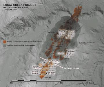 Eskay Creek