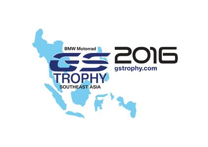 BMW Motorrad International GS Trophy Südostasien 2014 (06/2016)