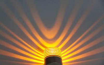 METOLIGHT Wandlampe MTL-WL-SC-51B