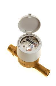 """Sensus liefert dem Zweckverband für Wasserversorgung """"Friedelsheimer Gruppe"""" Ringkolbenzähler der Baureihe 620 © Sensus Metering Systems"""