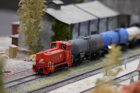 Modellbau Wels: Österreichs Nummer 1
