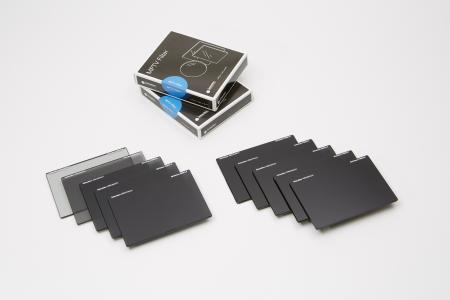 Die neuen MPTV Filter RHOdium Full Spectrum ND von Schneider Kreuznach