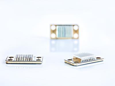 Diode Laser Stacks by Jenoptik