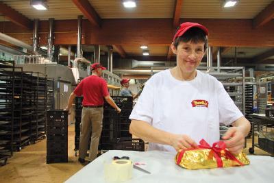 Busch Bäckerei