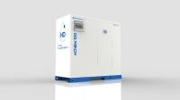 eChiller120 - Clean Cooling with Water as a Refrigerant and 120 kW Cooling Capacity