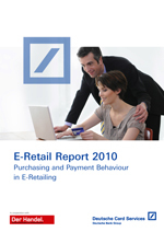 Security in European online retailing higher than ever