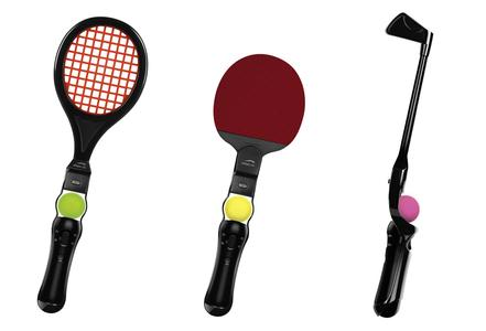 SPEEDLINK® announces PlayStation® Move accessories