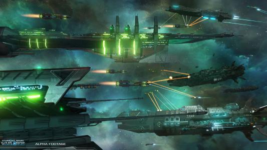 Einzigartige Mischung aus Weltraumsimulation, RPG und 4X-Spiel: Starpoint Gemini: Warlords