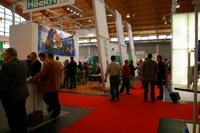 5th International Trade Fair for Parts Cleaning, in Stuttgart for the First Time